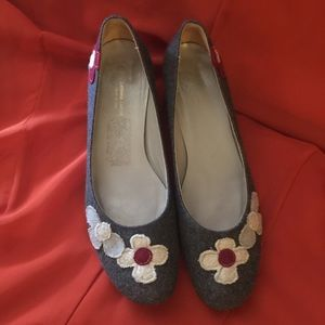 CATERINA LUCCHI Kitten Heels ITALY (w/FREE GIFT)
